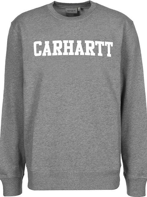 CARHARTT COLLEGE GRIS