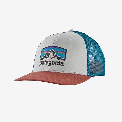 PATAGONIA FIT ROY HORIZONS TRUCKER HAT