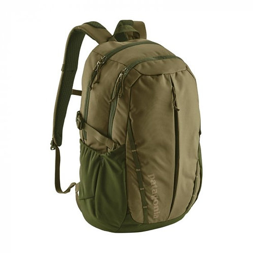 REFUGIO Pack 28 l