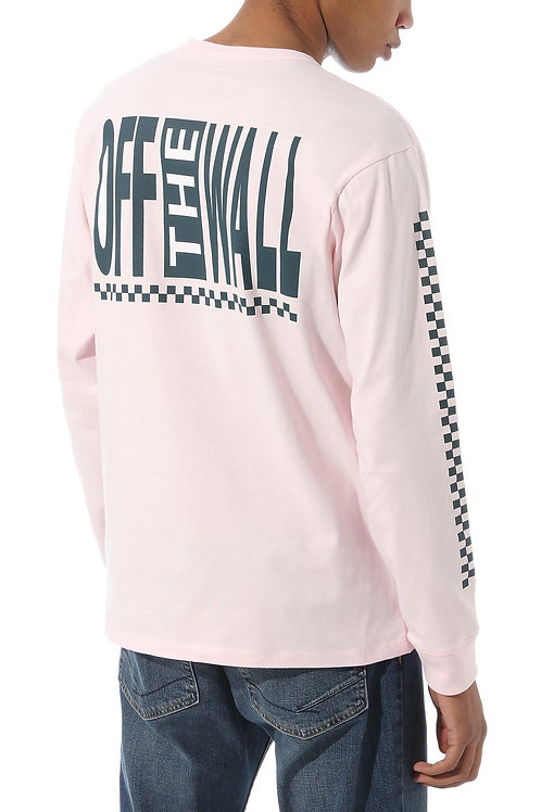 OFF THE WALL PINK