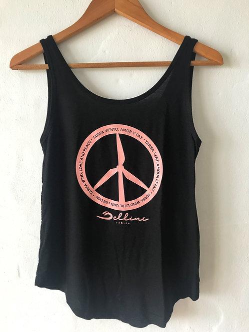 Camiseta tirantes Molino de La Paz