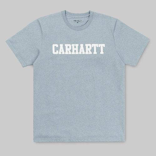 CAMISETA COLLEGE CARHARTT