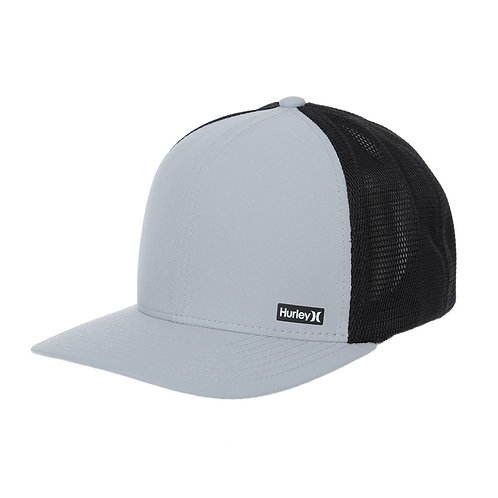 HURLEY LEAGUE GREY