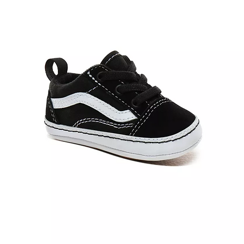 VANS OLD SKOOL CRIB BABY