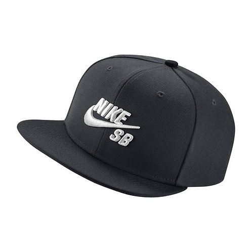 NIKE SB BLACK