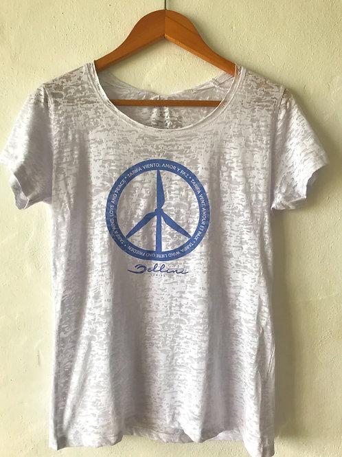 Camiseta Ice, Molino de La Paz