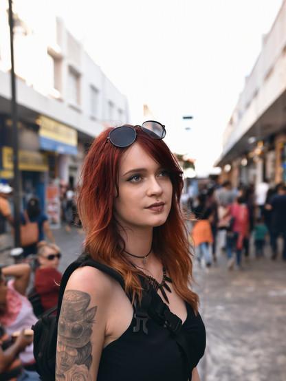 Mexico Patty Jay