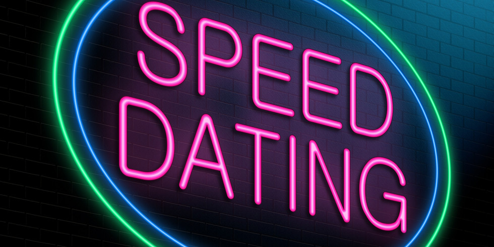 Spooky Speed Dating at Scary Strokes