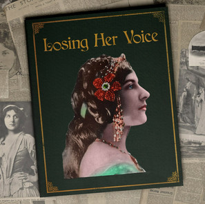 Losing Her Voice