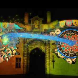 Nottingham Castle Re-Opening Event