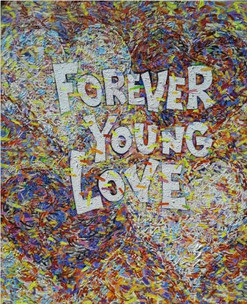 FOREVER YOUNG LOVE