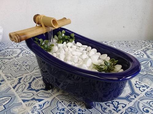 Banheira de Cerâmica