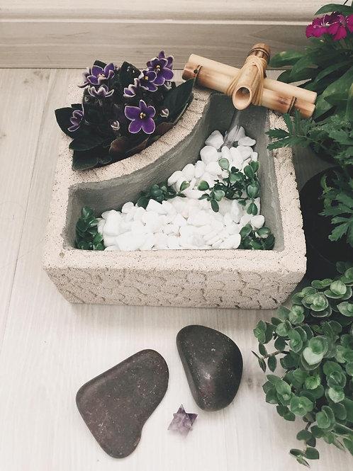 Garden Quadrada