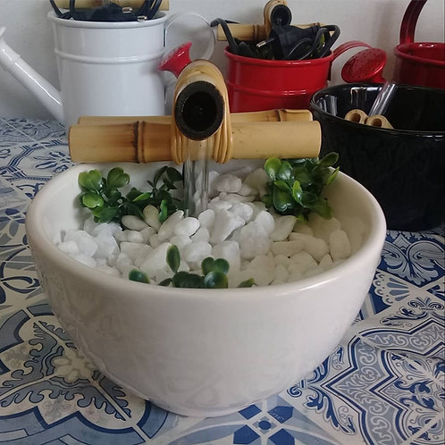 Bowl Branca