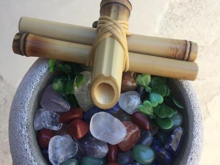Novidades em pedras semi preciosas