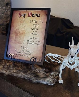 Bar sign game of thrones dragon.jpeg