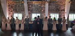 Joe and Brandon dance