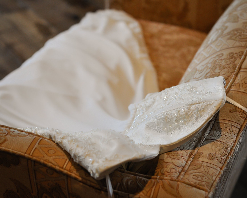 This photo, by A13 Studios, is a lovely vignette that was used for seating for bridal shots. Contact us to rent!