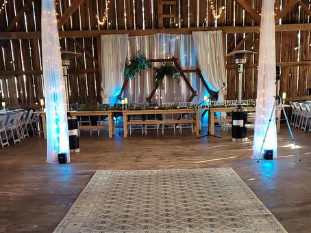 Top 10 Barn Wedding Decor Ideas That Aren't Quite So Rustic!