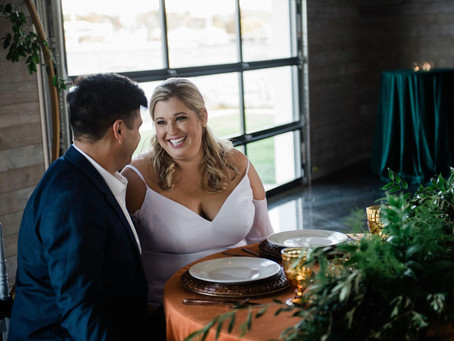 How to Create an Amazing Experience for Your Wedding Guests at Your Northern Michigan Wedding