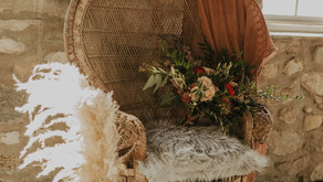 Hottest Decor Trends for Northern Michigan Weddings: The Top 20 (1-10)