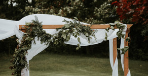 Five Ways to Tell Your Wedding Story with Your Decor Rentals