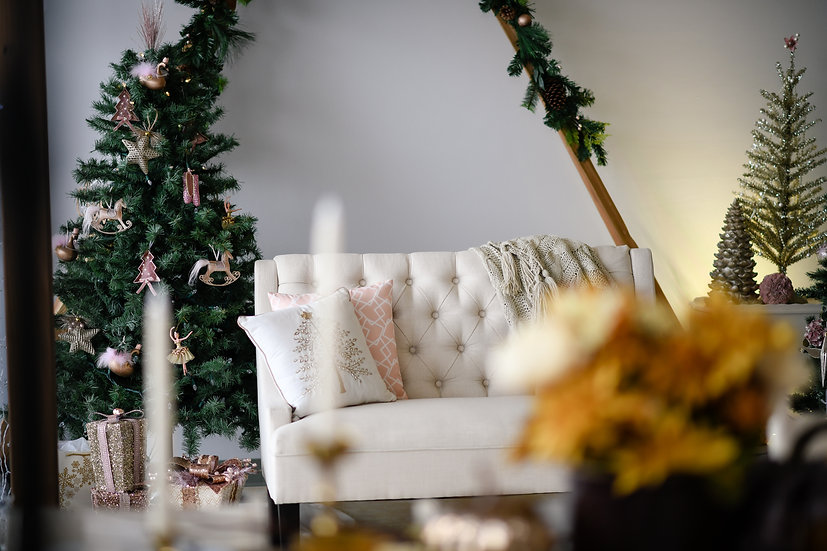 Loveseat and Couch Rentals