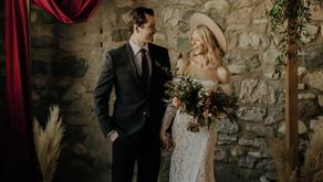 Wedding Planning Glossary- The Decor