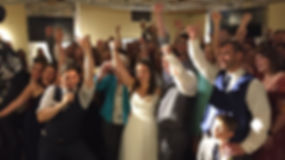 Best Master of Ceremony for your Northern Michigan wedding
