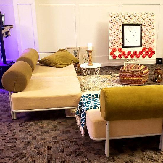 The Mod Lounge
