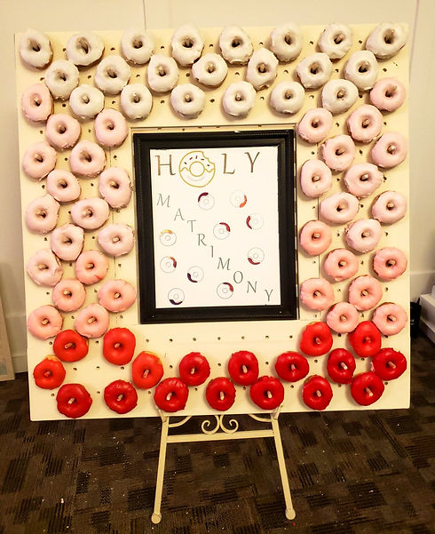 ombre donut wall at expo2.jpg