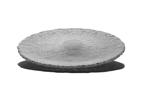 Glasteller rund Ø 32 cm