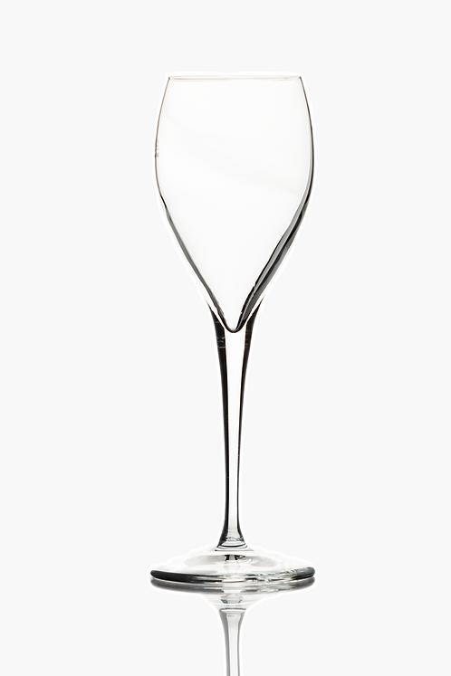 Champangnerglas Laurent Pierrier