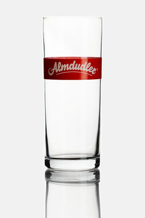 Almdudler Glas 0,5l