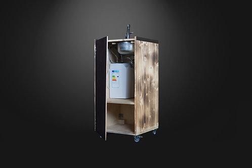Handwaschbecken mobil