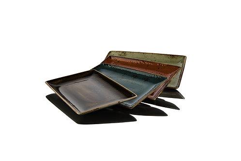 Teller Vintage 15x25 cm