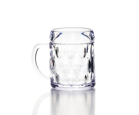 Bierglas 0,3l Kunststoff