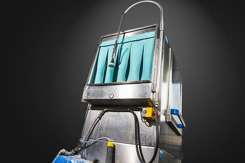 Haubenspülmaschine Winterhalter WKT 1000