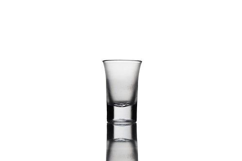Schnapsglas 2cl Kunststoff