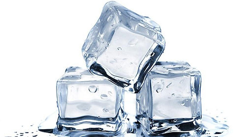 fertige Eiswürfel 15 KG