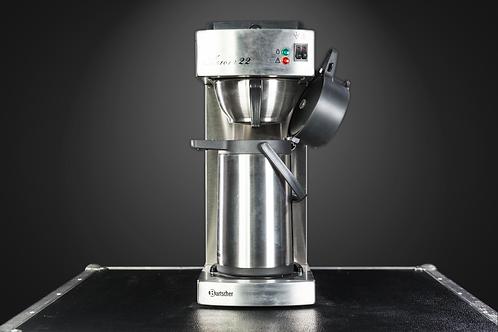 Filterkaffeemaschine Bartscher Aroa 22