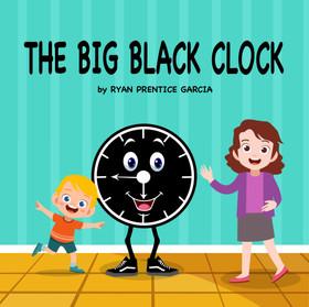 THE BIG BLACK CLOCK