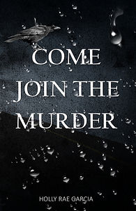 Come Join the Murder Book Cover