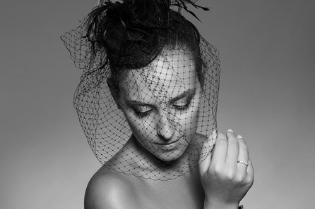 Beauty-shooting © Fotografie Ulrike Kiese.