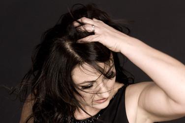 Starke Frauen Fotoshooting im Fotostudio © Fotografie Ulrike Kiese.jpg
