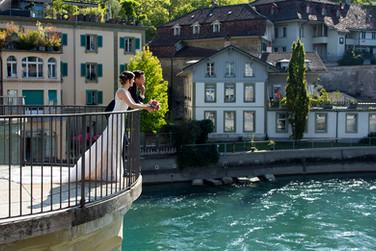 Moderne Hochzeitsfotografie © Ulrike Kiese - Baden.jpg