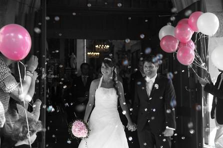 Hochzeit in der Kirche in Baden © Fotografie Ulrike Kiese.jpg