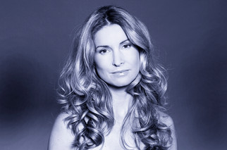 Nude-Make-Up-Portrait bei © Fotografie Ulrike Kiese