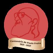 Centenário de Paulo Freire 1921 - 2021.p