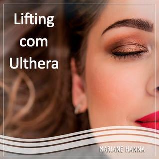 Lifting com Ulthera